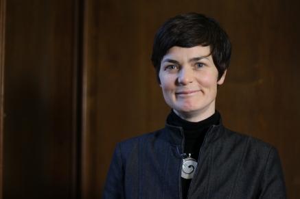 Dame Ellen McArthur